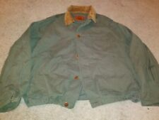 POLO RALPH LAUREN JACKET XL MEN WESTERN HUNTING FISHING DUCK SPORTSMAN SPORT 90S