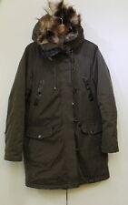 Bagatelle Parka Hooded  Jacket  Size L