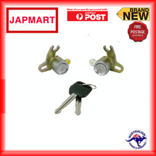 For Toyota Camry Sk20 Door Lock Barrel & Keys Set 08/97~09/02 P11-lds