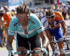 Jan Ullrich German Cycling Legend 10x8 Photo