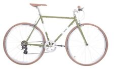 Cheetah Bohemain 7speed Olive Green 54 cm