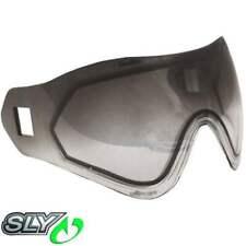 Sly Profit Paintball Thermal Maskenglas (fade smoke)