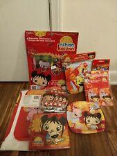 Nickelodeon Ni Hao Kai-Lan Birthday Party Supplies: Banner Napkins Plates More