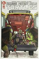 TMNT Teenage Mutant Ninja Turtles #95 Second 2nd Print Variant IDW 2019