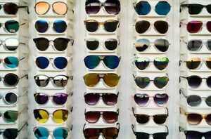 CW7610 Women Fashion Sunglasses Wholesale 12 pair
