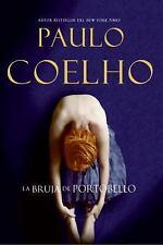 La Bruja de Portobello by Paulo Coelho (2008, Paperback)