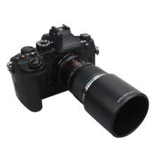 Camera Lens Hood For Olympus M.ZUIKO DIGITAL ED 60mm 1:2.8 Macro. LH-49  US #