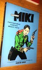 I CLASSICI DEL FUMETTO DI REPUBBLICA SERIE ORO # 28-CAPITAN MIKI- ESSEGESSE