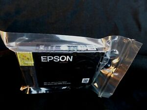 Epson 18 T1801 Genuine Black Ink Cartridge