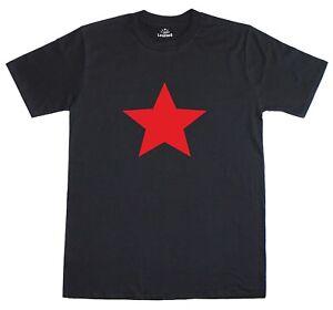 Star Mix & Match Colour of star on Mens Regular Fit T-Shirt