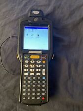 Motorola Symbol MC3100 Barcode Scanner w/ Windows CE 6.0 Needs Battery
