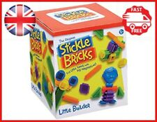 Stickle Bricks Little Builder Set