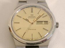 OMEGA GENEVE AUTOMATIC VINTAGE 70´S CAL 1022, ORIGINAL VERY GOOD
