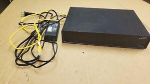 ARRIS DCX3635-W DCX CABLE SET TOP BOX WITH POWER SUPPLY - HDMI, 5GHZ