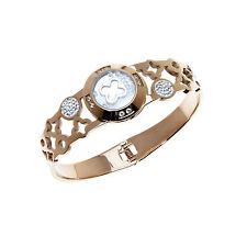 Designer Rose Gold Bracelet Hypo Allergenic HMJ0004A