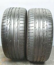 2x 245 40 18 Bridgestone Potenza S001 MO 97Y XL 6MM PAIR