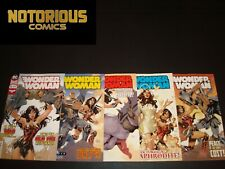 Wonder Woman 58 59 60 61 62 Complete Comic Lot Run Set Wilson DC Collection