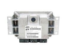Calculateur Moteur ECU Peugeot 407 2.2 16V IAW6LPB 9659580780 9660942580 1939WV
