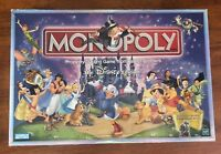 Monopoly The Disney Edition Board Game