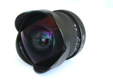 Super-Wide Fisheye lens 8mm f/3.5 for Nikon D7100 D5100 D3200 D90 D70 D60 D40