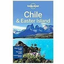 Lonely Planet Chile & Easter Island (Travel Guide), Kevin Raub, Bridget Gleeson,