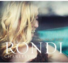 Signs Of Life - Rondi Charleston (2013, CD NEUF)