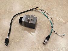 Flir A10 Thermal Imaging Night Vision Camera - Indigo Omega - Infrared video