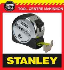 STANLEY FAT MAX 33-894 XTREME 8m METRIC TAPE MEASURE (THE BEAST)