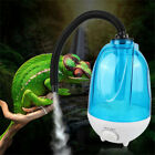 Amphibians Reptile Fogger Terrariums Humidifier Fog Machine With 3L Water Tank