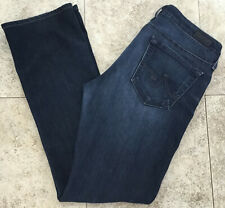 AG Adriano Goldschmied BALLAD Slim Boot Jeans Size 30R