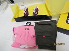 New ListingNib American Girl Pleasant Company 1st Edition Skater Outfit Complete Unisex