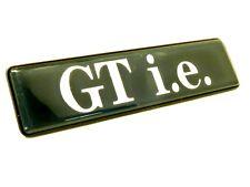 Lancia Delta 'GT i.e' Side Skirt Badge Emblem Logo New & Genuine 82473300