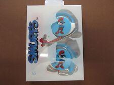 Papa The Smurfs Clip Over Ear Headphones for Child Kids Children Boys/Girls