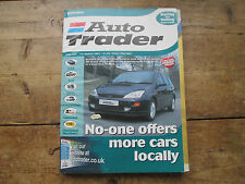 AUTO TRADER 26  JULY - 1 AUGUST 2001
