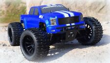 Absima 12244 Monster Truck Rc AMT3.4BL Brushless 4WD RTR 1:10 rápido RC Coche