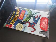 Amazing Spider-Man #7 MARVEL 1963 - 2nd App of The Vulture - Check our Comics!!!