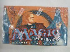 Mtg Urza'S Destiny Booster Box Factory Sealed English Magic The Gathering