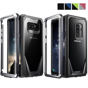 For Galaxy Note 8 9 S9 S9 Plus S10E S10 S10 Plus S10 5G Case Shockproof Cover