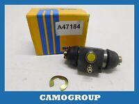 Cylinder Rear Brake Rear Wheel Brake Cylinder Metelli FORD - Transit