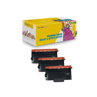 Compatible 3-Pack TN850 Toner Cartridge for Brother DCP-L5500DN DCP-L5600DN
