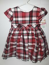 5a7521fe9f70 Carter s Holiday Dresses (Newborn - 5T) for Girls