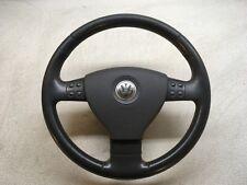 VW Touran 1T Lenkrad  Lederlenkrad  Multifunktion