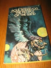 The People of the Wind by Poul Anderson - Signet PB (1973)