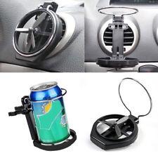 Universal KFZ Auto Getränkehalter Lüftung Flaschenhalter Dosenhalter Faltbar x 1