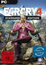 Far Cry 4 - Limited Steelcase Edition (exklusiv bei ... | Jeu Vidéo | D'occasion