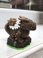 Skylanders Spyro's Adventure Bash Earth Figure **