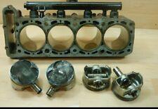Kawasaki ZZR 1200 ZXT20C Zylinder / Kolben ow37