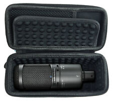 Microphone Case Fits Rode NT1 or Rode NT1A Microphone Condenser
