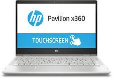 "Portatil HP Pavilion X360 14-cd0007ns I5-8250u 14"" Tactil"