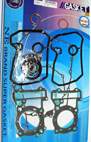 KR Motorcycle engine complete gasket set HONDA VT 500 E 1983-1985